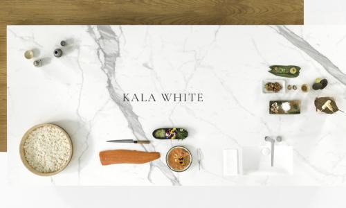 KALA WHITE 1