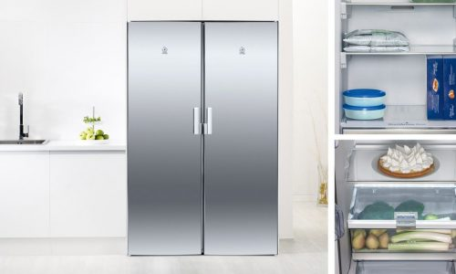 MCIM02557128 frigorificos congeladores una puerta